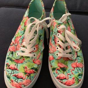 Vans Camden Deluxe women's shoes